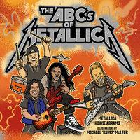 Nézz bele a Metallica gyerekkönyvébe!