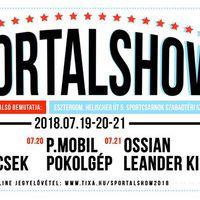 3+1 nap rock & metal! – Jövő héten startol a Sportalshow 2018!
