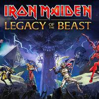 Játékot ad okostelefonra az Iron Maiden