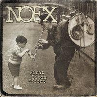 NOFX - First Ditch Effort (Fat Wreck, 2016)