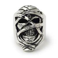Így készül az Powerslave Eddie gyűrű