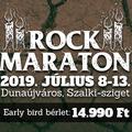 Bejelentette az első neveket a jövő évi Rockmaraton fesztivál