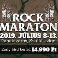Jövőre is változatlan helyszínen lesz a Rockmaraton!