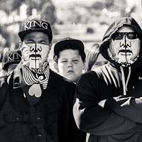 Hamarosan jön a King 810 új lemeze: új dal, dallista, borító is érkezett