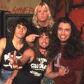Itt a Slayer korai éveit bemutató videósorozat újabb része