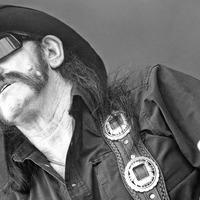 Játszd újra, Lemmy! – Ég Önnel, Kapitányom