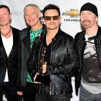 Így tolta a U2 Jimmy Fallon Tonight Show-jában