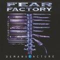 Albumsimogató: Fear Factory – Demanufacture (Roadrunner, 1995)