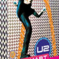 U2: PopMart - DVD ismertető
