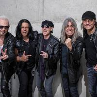 Balladagyűjteményt ad ki a Scorpions