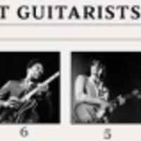 Jimi Hendrix minden idők legjobb gitárosa