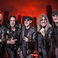 Nyerj páros belépőt a budapesti Scorpions koncertre