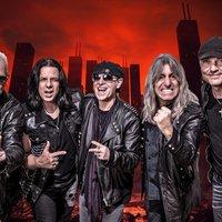 Új lemezre készül a Scorpions!