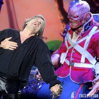 Eddie-játékfigurákat ad ki az Iron Maiden