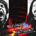 Dave Grohllal közösen írt dallal ünnepli a brit szigorítások feloldását Mick Jagger.