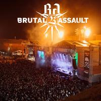 Így néz ki a Brutal Assault napi bontása