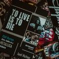 To Live Is To Die - Cliff Burton élete, halála....