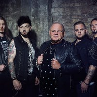 Jövő márciusban hozzánk is elhozza az új albumát Udo Dirkschneider