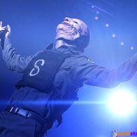Olyan ez, mintha a kocsidból hiányozna egy fékkábel ... - Interjú Corey Taylorral a Slipknot énekesével
