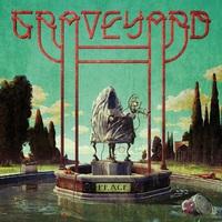 Graveyard - Peace (Nuclear Blast, 2018)