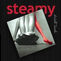 Steamy – Megjelent az Őrült Évek
