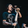 Dream Theater @ Budapest SportAréna, 2020. február 8.