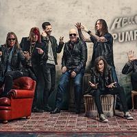 Pumpkins United: Letölthető új Helloween-dal Kiskével és Hansennel