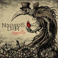 Novembers Doom – Hamartia (The End Records, 2017)