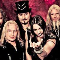 Endless Forms Most Beautiful - Itt az új Nightwish lemez címadó dalához készült videó