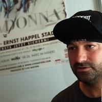 """""""Hiszünk az underground mozgalomban, és hiszünk abban, hogy meg tudjuk mutatni az underground mozgalmat a tömegeknek"""" – interjú Frank Novinec-el, a Hatebreed gitárosával"""
