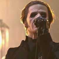 Tobias Forge lett az év metalzenésze a Loudwirenél