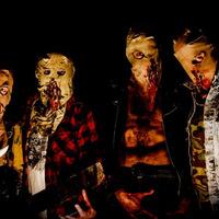 Zsákos maszkok, thrash, humor és horror - Jön az új Ghoul lemez