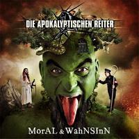 Új Die Apokalyptischen Reiter lemez februárban, koncert Budapesten