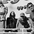 """Már """"majdnem kész"""" a Red Hot Chili Peppers következő lemeze"""