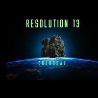 Stílusgyakorlat kis hibával: Resolution 13 - Colossal (2015)