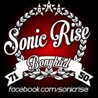 Itt egy új Sonic Rise klip!!!