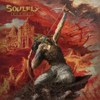 Soulfly - Ritual (Nuclear Blast, 2018)