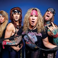 The Burden Of Being Wonderful - Új Steel Panther videó