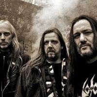Sodom - Novemberben lemez