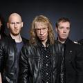 Metallica-feldolgozást mutatott a Diamond Head