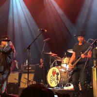Egy jótékonysági buli erejéig újraegyesült a Mother Love Bone