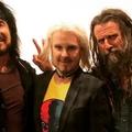 Közös projektben nyomja Rob Zombie, John 5, Nikki Sixx és Tommy Clufetos