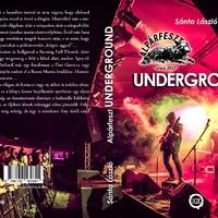 Újabb zenével foglalkozó könyv érkezik!