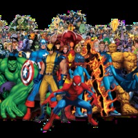 Marvel Metal - Ilyen néhány klasszikus metalborító Marvel szereplőkkel tuningolva