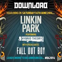 A Linkin Park a teljes Hybrid Theory albumot eljátssza az idei Download Fesztiválon