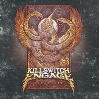 Killswitch Engage - Incarnate (Roadrunner, 2016)