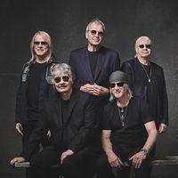 A Deep Purple is tolja a lemezének megjelenését