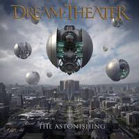 A zene ajándéka - Itt a jövőre esedékes új Dream Theater album első dala!