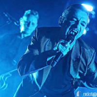 Depeche Mode @ Budapest SportAréna, 2018.02.02.