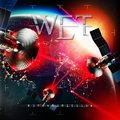 W.E.T. - Retransmission (Frontiers Music, 2021)
